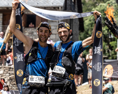 13-07-2019. Buff Mountain Festival. BUFF Epic Trail 65K - 26K. Galería fotos. Sábado 13/7