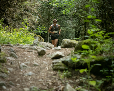 14-07-2019. BUFF� Epic Trail 42k. Migu Run Skyrunning World Series. Barruera