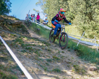 01-06-2019. SEA OTTER EUROPE GIRONA. Mini DH