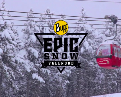 05-02-2015. Buff® Epic Snow 2015