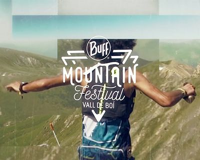 14-09-2018. BUFF® Mountain Festival 2018 · [ESP]