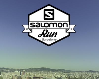 07-02-2018. TEASER SALOMON RUN 2018