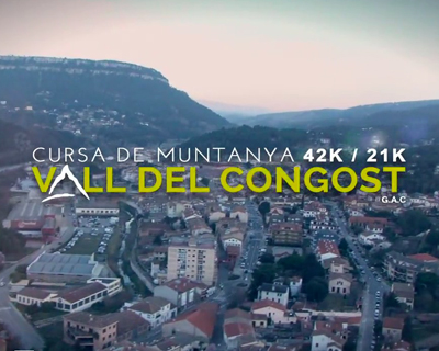 05-02-2015. Vall del Congost 2015 -  Teaser